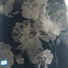 Shaoxing factory customize jacquard floral fabric for dress and others