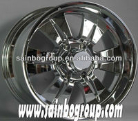 Attractive Accessories Iclude Alloy Wheels F60298