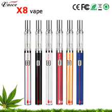 wholesale Vnice vape vaporizer pen iclear 30 fit with ego battery for sale