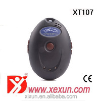 Mini portable gps elderly tracker,2 way communication,SOS,monitor,geofence alarm and free app