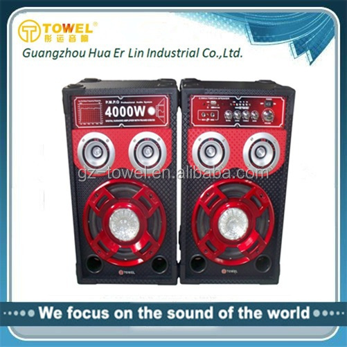 8 inch prices powered subwoofer speakers usb speaker