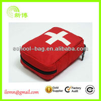 polyester auto emergency tool bag