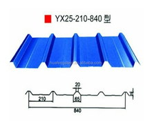 corrugated steel roofing sheet/metal roofing