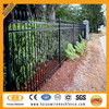 The most excellent wrought iron fence designs