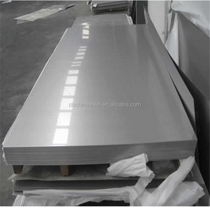 Polished Mirror Finish Anodized Aluminum Sheet for Solar Parabolic Reflector