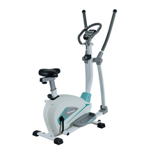 Sports professional outdoor elliptical cross trainer bike