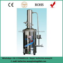 10L/h ordinary type electric water distiller