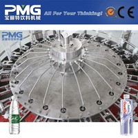 PMG hot sales mineral water filling machine / water bottling plant sale