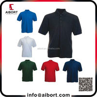 Mens Polo Size S M L XL 2XL 3XL 4XL 5XL Contrast Work Golf Shirt Top!custom color polo t-shirts