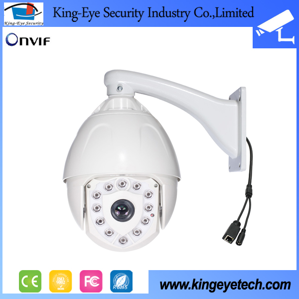 2016 hottest 2.9-12mm Manual Lens ip camera ptz controller