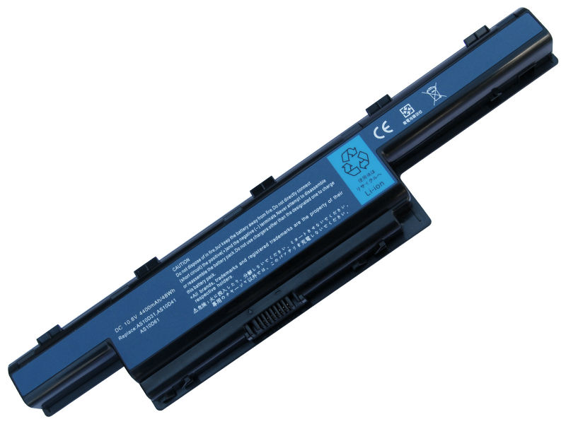 laptop battery repalcement for ACER Aspire 4252