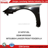 Mitsubishi Lancer Front Fender Auto Metal Body Parts