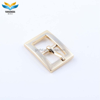 professional anti-allergy belt buckle factory in China