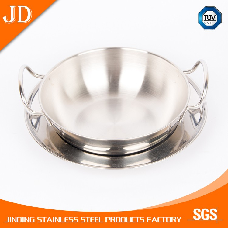 China Supplier Household Non Stick Cookware Kitchen Cast Iron Wok
