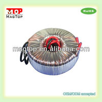 PCB Mount Power Toroidal Transformer 110V 220V 230V