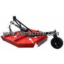 High standard Lawn mower tractor rotary mower grass slasher