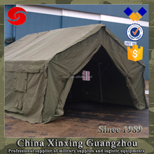 Large tent army light weights military tents 40 to 50 person