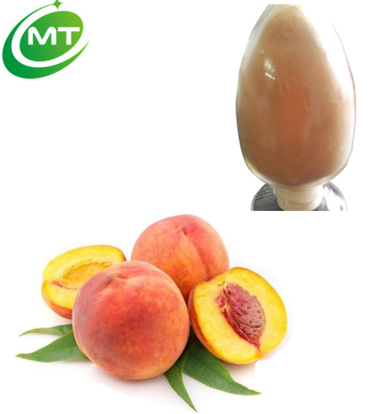 Prevent cancer 4:1 cleanse your kidneys Peach extract