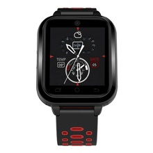 Android Wifi Camera SIM Card GPS Smartwatch 4G <strong>Smart</strong> <strong>Watch</strong> Phone wrist quartz <strong>Watch</strong> with Bluetooth sports athletic health data