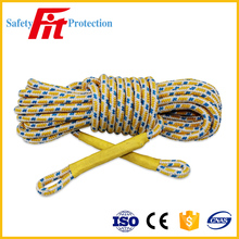 12mm x 100mtr Nylon Rope Anchor Pack- Spliced with Thimble