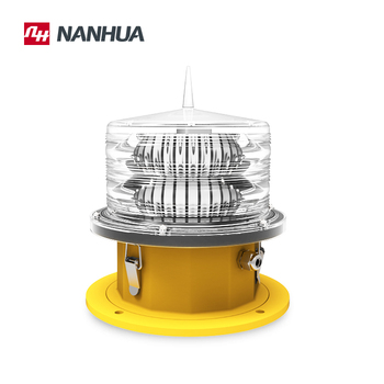 NANHUA LM100 Medium Intensity aircraft warning light