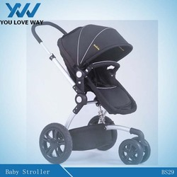 Made in china multi-function quinny pram