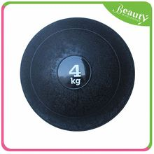 soft weight ball inside sand ,H0T031 pu medicine ball , power fitballs