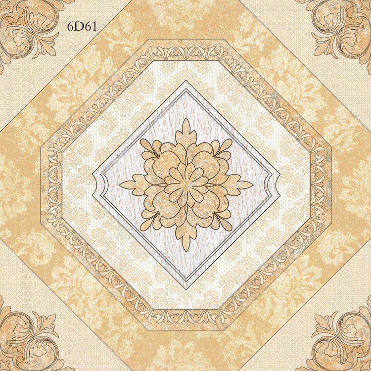 China products cheap price beige ceramic floor tile 600x600