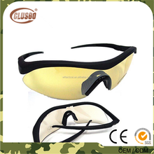 Men's X100 Sun Eyewear Outdoor Sports Aviator Driving Fashional Glasses