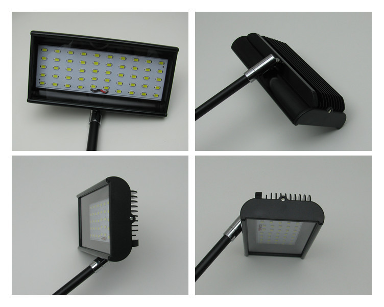 Exhibition Booth Use LED Trade Show Light 21W 1800lm