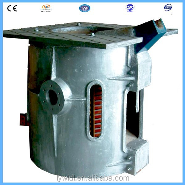 low price small induction melting furnace/Jewelry Casting Equipment