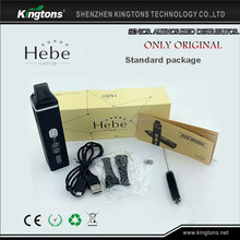 factory supply, hebe Titan-2 best herbal vaporizer titan 2 dry herb vaporizer