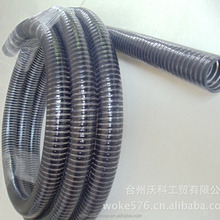 ISO 9001 Standard PA/polyamide/nylon pvc large hdpe flexible corrugated plastic conduit hose pipe price