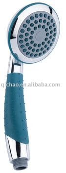 Fine water outlet hand shower