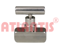 Instrument parts pressure gauge accessories Needle Valve
