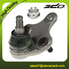 Toyota Auris car parts oem 555 replace ball joint cost auto parts for sale 43330-09720 43330-49095