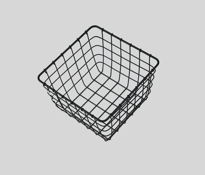 Legal Size Desk Tray Organizer Basket
