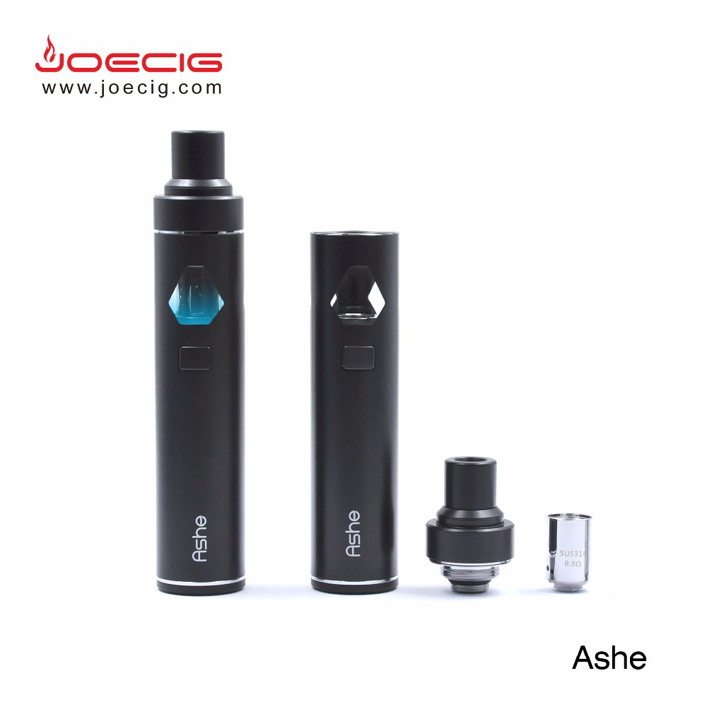 Mistic e cig compatible cartridges