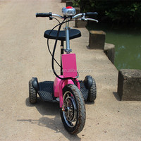 new large loading cargo electric tricycle scooter