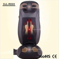 shiatsu massage cushion car massage chair