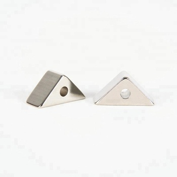 Sintered Permanent NdFeB Special Shaped Magnet