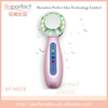 beauty equipment galvanic facial ultrasonic skin care device
