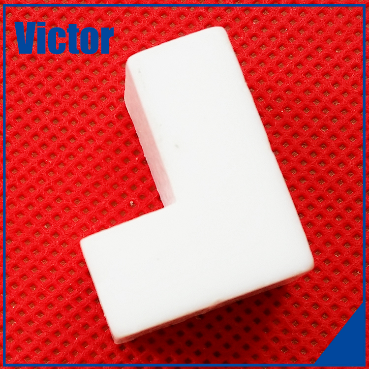 Professional High Quality Oem plastic machined part