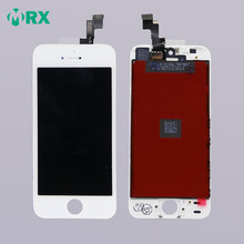 Whoesale original and aftermarket for iPhone 5s LCD Complete Front Screen Assembly