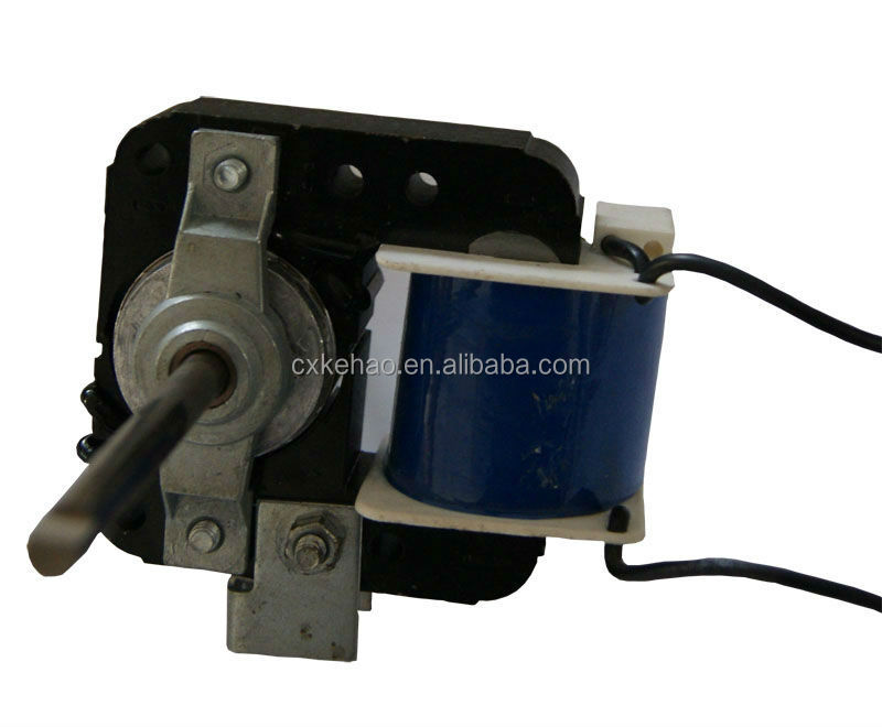 Ac Small Electric Shaded Pole Motor For Fan Buy Ac