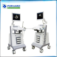 obstetric medical equipment & trolley color doppler