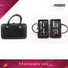 good quality babies nail clipper manicure set