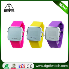 Best buy 2015 China wholesale watches popular Christmas promotional watch gift