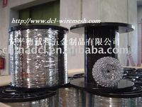 galvanized flat wire stainless steel flat wire