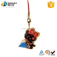 Most popular OEM quality lucky metal charms pendants wholesale